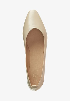 SIGNATURE FOREVER COMFORT®  - Ballet pumps - white