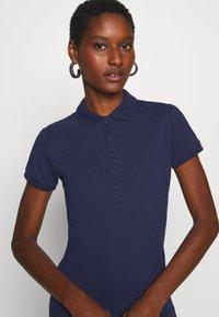 Anna Field - Day dress - maritime blue - 3