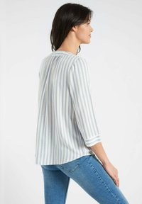 ORSAY - Blouse - jeansblaue - 1