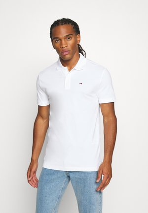 CLASSICS SOLID - Polo shirt - classic white