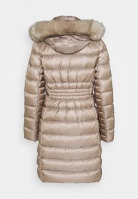 MICHAEL Michael Kors - PUFFER - Down coat - champagne - 1
