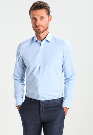 OLYMP LEVEL 5 BODY FIT - Camicia elegante - blue