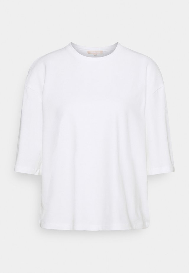 WINONA - Basic T-shirt - snow white