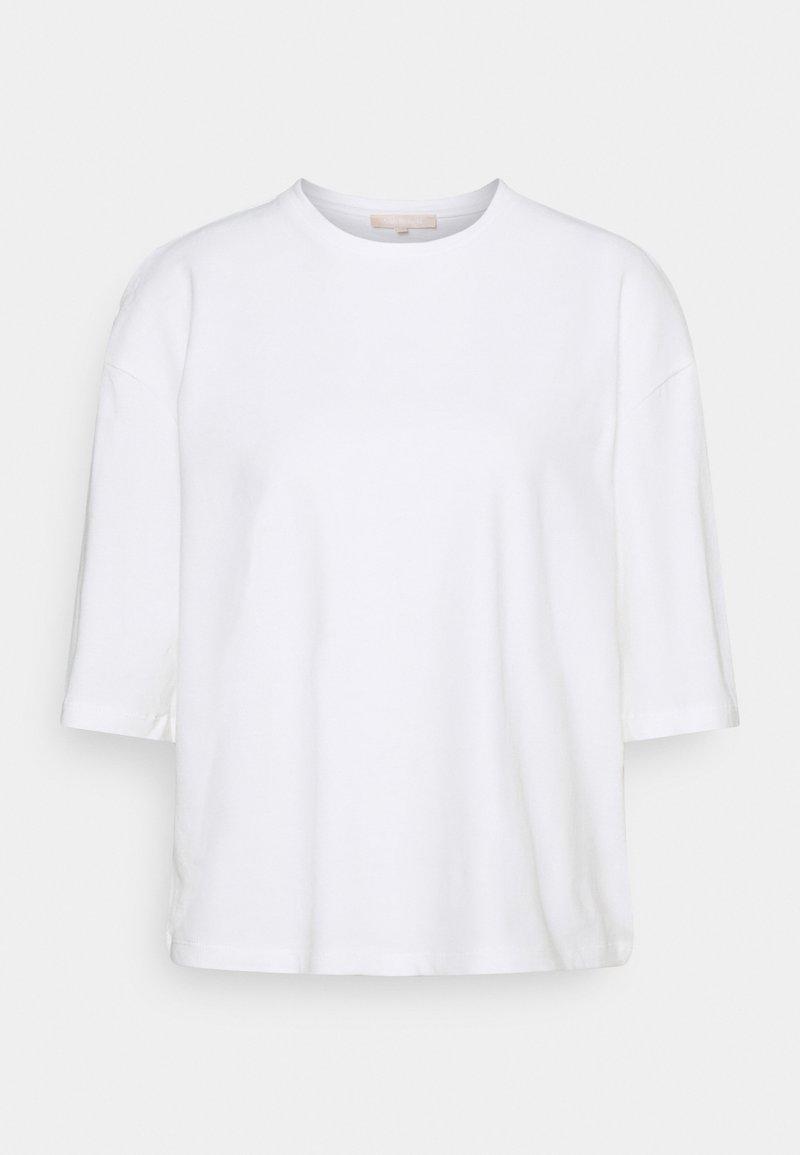 Soft Rebels - WINONA - Camiseta básica - snow white