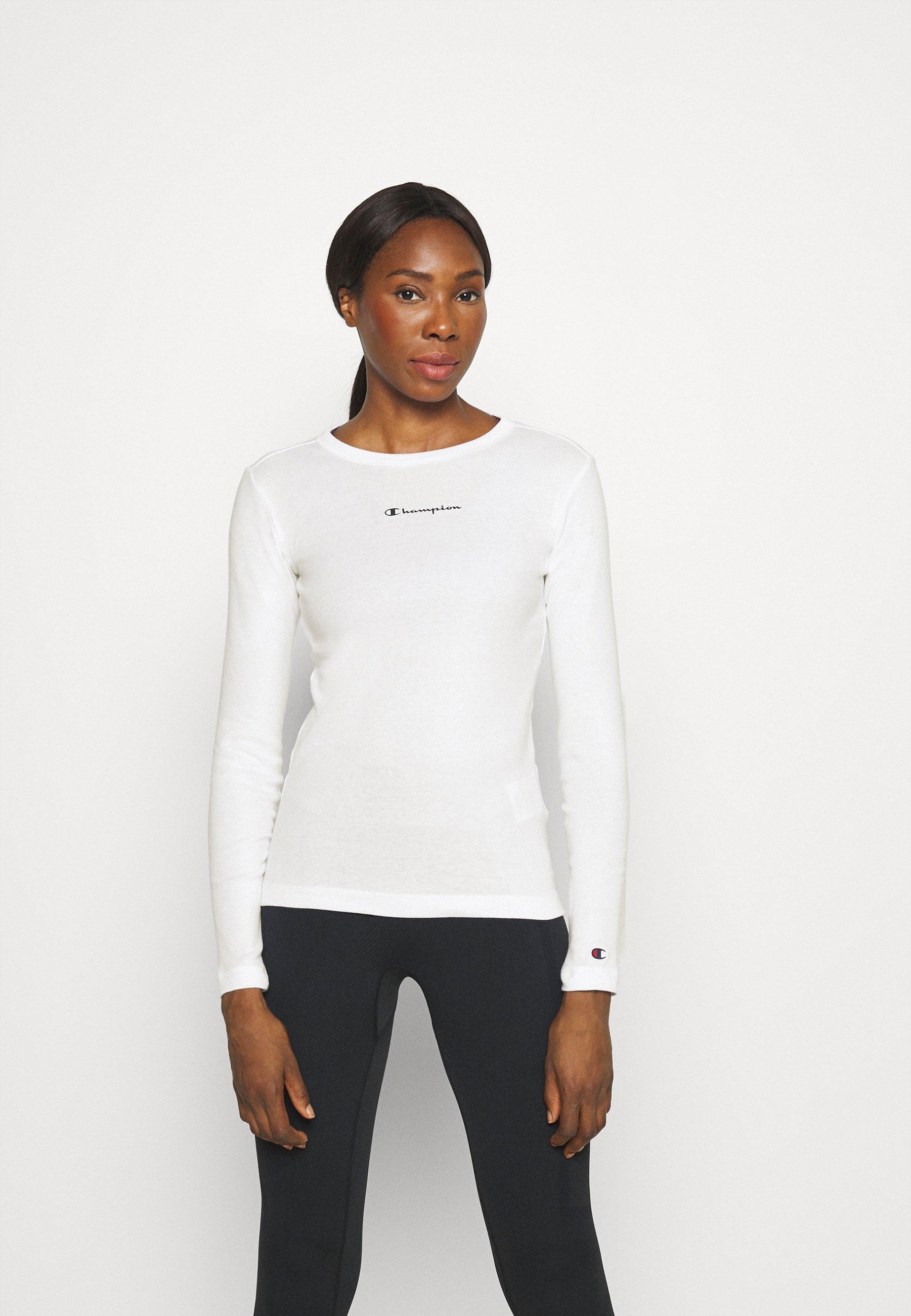 Femme CREWNECK - T-shirt à manches longues