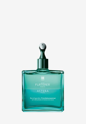 ASTERA FRESH CALMING FRESHENING CONCENTRATE  - Hair treatment - -