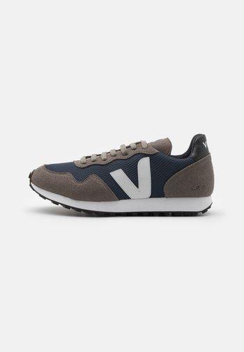 SDU REC - Sneakers basse - nautico/oxford grey/grey