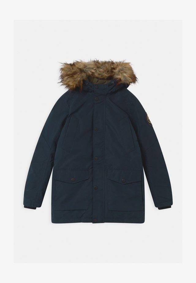 JJSKY - Winter coat - navy blazer