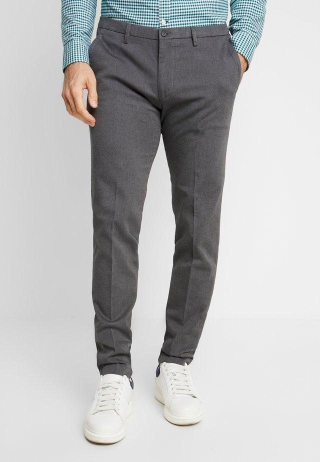 CIBRODY  - Pantalon classique - grey