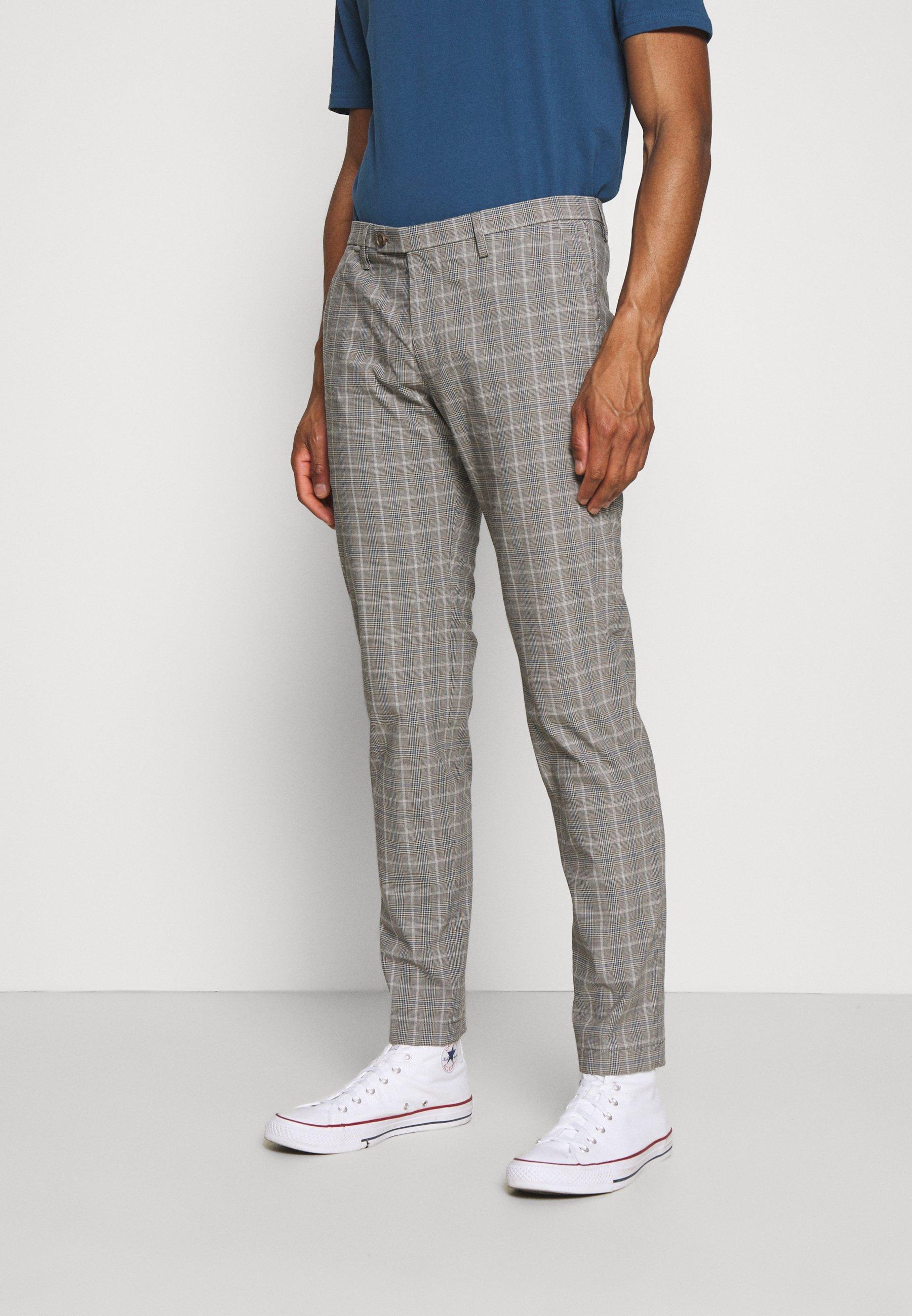 Homme CIBRAVO - Pantalon classique