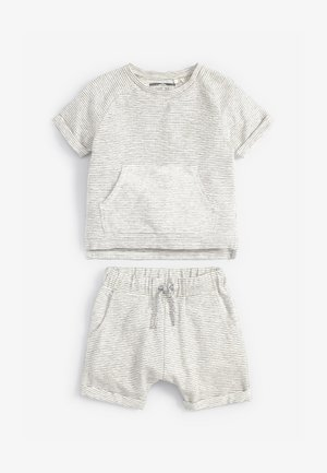 SET - Shorts - grey