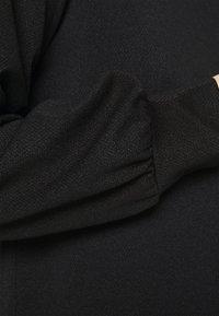 Opus - WILONI - Vapaa-ajan mekko - black - 3
