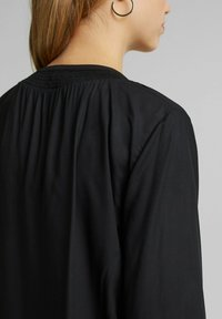 edc by Esprit - Blouse - black - 5