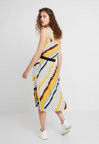 Gestuz - DIANONA SKIRT - A-line skirt - yellow - 2