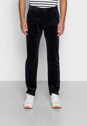 ANDY TROUSERS  - Trousers - sky captain