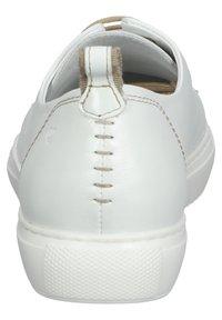 Everybody - Sneakersy niskie - positano white - 2