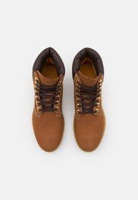"Timberland - 6"" PREMIUM - Winter boots - rust/mid brown - 3"