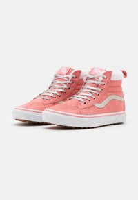Vans - SK8 MTE - High-top trainers - flamingo pink - 1