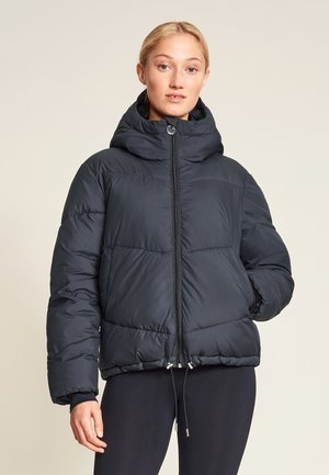 ALBA - Winter jacket - black