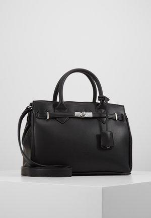 NEW YORK - Handbag - schwarz