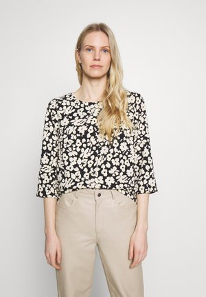 FALESHA MINDFUL - Blouse - black