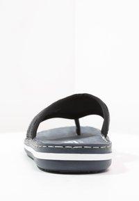 Rieker - T-bar sandals - ozean - 3