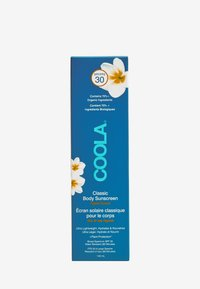 Coola - CLASSIC SPF 30 BODY LOTION TROPICAL COCONUT - Sun protection - - - 1