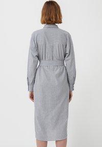 Finn Flare - Shirt dress - white - 2