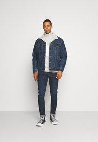Lee - LUKE - Slim fit jeans - clean westwater - 1
