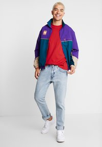 adidas Originals - Långärmad tröja - scarlet - 1