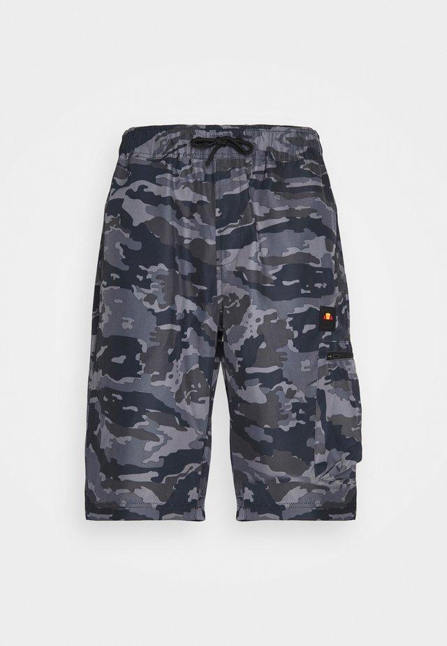 LAVAREDO - Shorts - grey