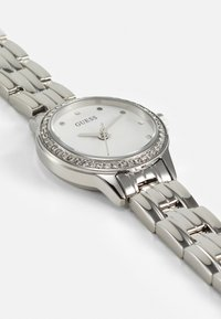 Guess - Watch - silver-coloured - 4