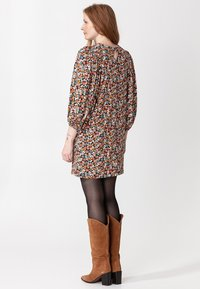 Indiska - TUNIC - Day dress - multi - 1