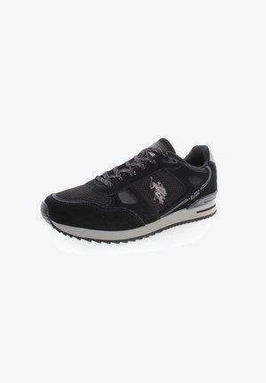 WILDE - Sneaker low - black