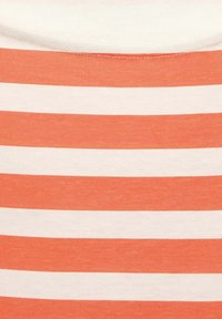 Cecil - Print T-shirt - orange - 4