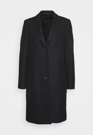 CIANNIA - Classic coat - black
