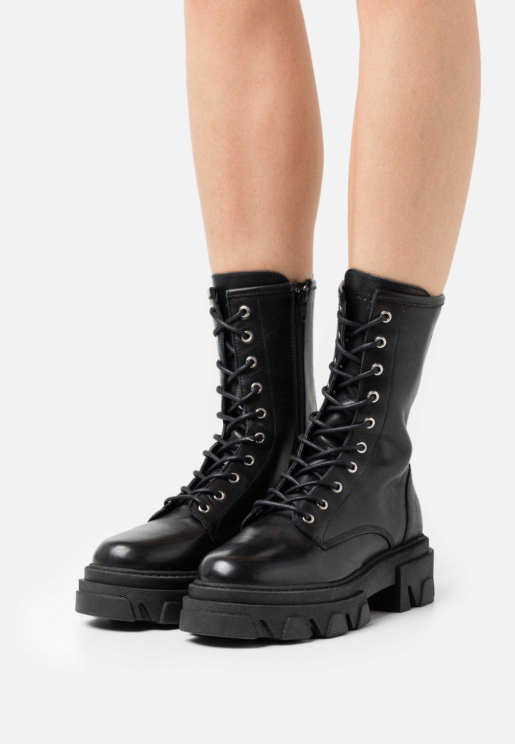 Women ANTONELLA - Lace-up boots