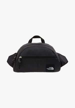 FLYWEIGHT LUMBAR UNISEX - Bum bag - asphalt grey/black
