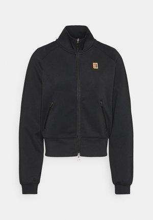 HERITAGE  - Training jacket - black
