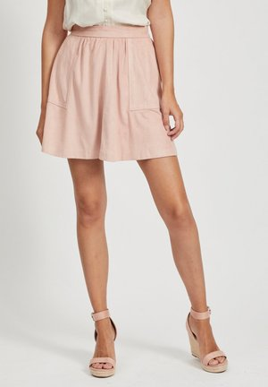 VICHOOSE  - A-line skirt - misty rose