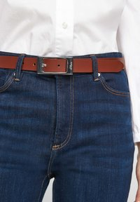 s.Oliver - Belt - brown - 2