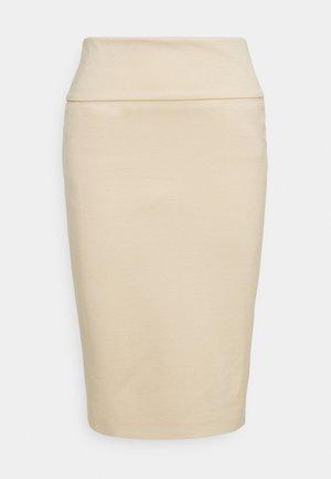 Falda de tubo - sand