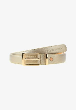 PETRAJO - Belt - gold