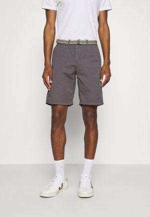 BERM LIGHT - Shorts - dark grey