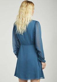 NAF NAF - Day dress - blue - 2
