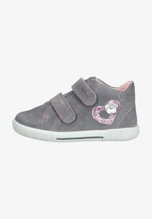 Sneakersy niskie - ash candy silver