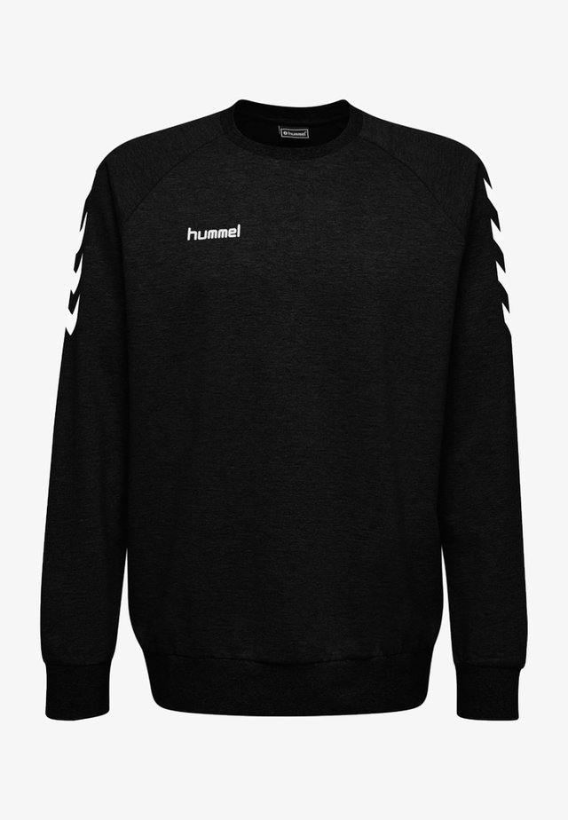 HMLGO  - Sweater - black