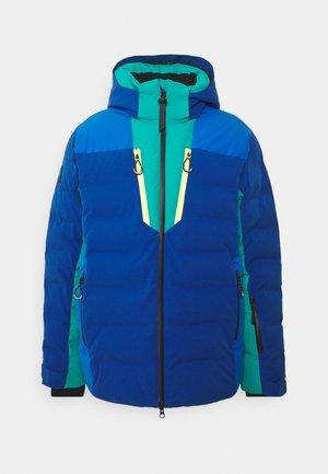 RADAR PRO PUFFER - Lyžařská bunda - multi colour