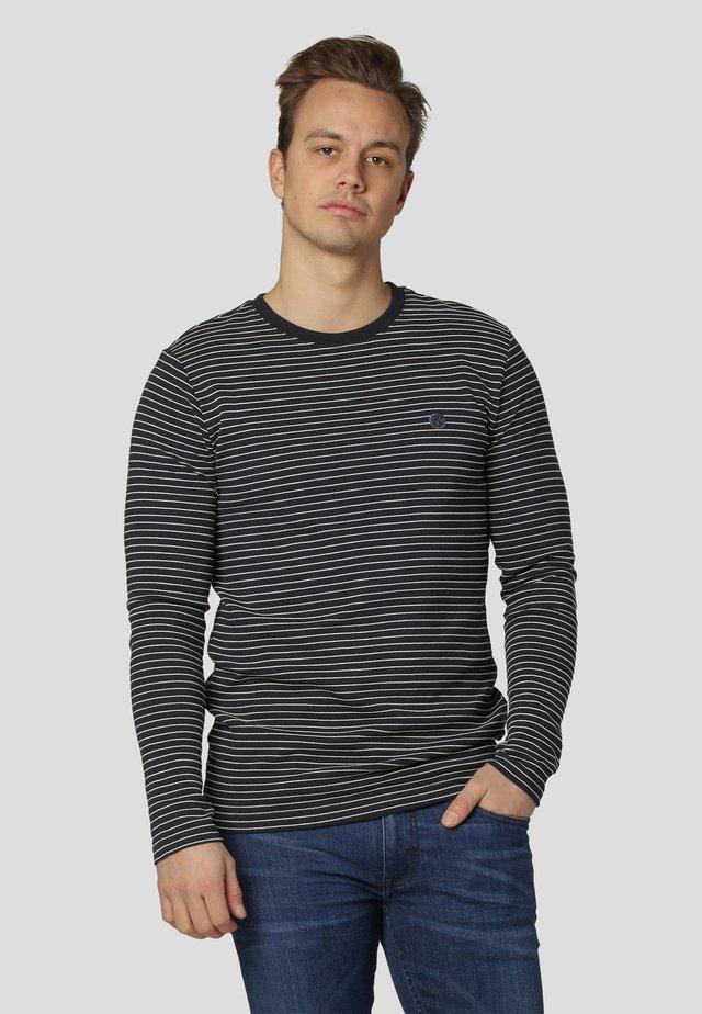 ANDIE - Long sleeved top - dark blue