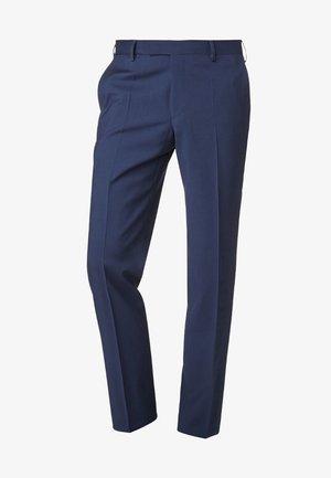 DAMIEN - Suit trousers - blau